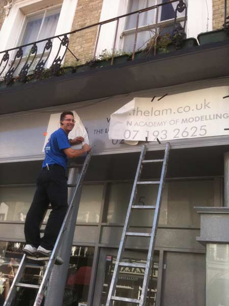 Building maintenance companies in London